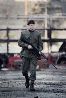 '71 (2014)  Another British film that sounds fantastic. I will stalk Amazon and Netflix until I can see this one.