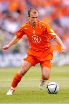Arjen Robben,Netherlands | All Soccer Guide