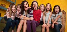 Encouragez les adolescents à participer à des jeux de groupe intérieurs comme moyen de se présenter les uns aux autres et de créer de nouvelles amitiés...