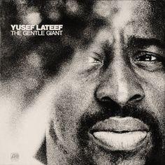 Atlantic Records - jazz album covers