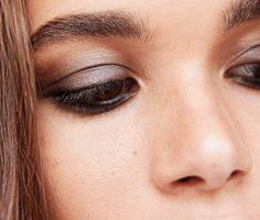 The Look: Burberry Beauty