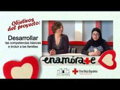 ▶ Proyecto Enamórate - YouTube