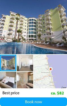 Smeraldo Suites & Spa (San Benedetto del Tronto, Italy) – Book this hotel at the cheapest price on sefibo.