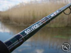 Wędka Savage Gear Multi Purpose Predator 244 cm, do 50 g. #wędki #wędkarstwo