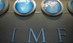 Finance Ministry to coordinate pension reform with IMF before end of week. View news feed in news about economy for 12 April from UNIAN Information Agency World News Headlines, Exchange Rate, Global Economy, West Africa, The Conjuring, Economics, Debt, Greece, Washington