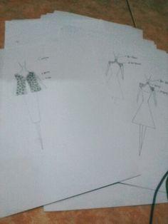I had so much fun when i draw a design