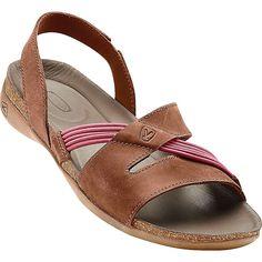 cfa866bae2fe Keen Women s Dauntless Strappy II Sandal. Keen Shoes ...