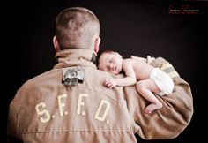 72b24b025 Newborn Firefighter Pictures Baby Poses, Newborn Poses, Newborn Session,  Newborns, Newborn Firefighter