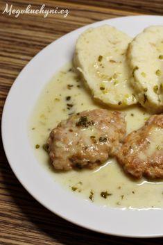 Sekané biftečky z králíka - jedno z nejmilejších jídel mého dětství - Meg v kuchyni