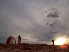 Paco López Exhibición Temporal: Al salir el sol