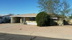 Mesa Arizona Adult Community Homes For Sale  $150,000, 2 Beds, 1 Baths, 976 Sqr Feet  DREAMLAND VILLA COMMUNITY* 55+* CHARMING MESA HOME* 976 SQ FT* 2 BEDROOMS* 1 BATHROOM* BLOCK HOME* VERY CLEAN* EAT IN KITCHEN* FAMILY ROOM* REFRIGERATOR, WASHER & DRYER INCLUDED* NICE LAMINATE HARDWOOD FLOORING* COVERED BACK PATIO & SPACIOUS LOT* INSIDE LAUNDRY* COZY FRONT PORCH* 2 CAR CARPORT* NORTA complete and FREE UP-TO-DATE list of Phoenix homes for sale in Adult Communities!  http://mikebrue..