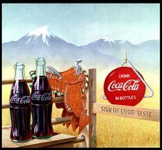 Megapost Publicidades Coca - Cola - Taringa!