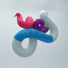 About Yes on Behance