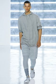 John Elliott   Co Spring 2016 Menswear Fashion Show