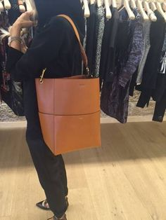 Celine Sangle Tote from Parlour X