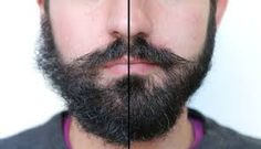 Does your beard hurt? Dry skin and build-up can make your beard feel hard and painful. Beard and Company's all-natural beard care products are made in Colorado and will make your beard soft.