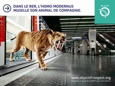 RATP / Metro de Paris