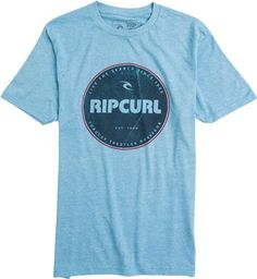 RIP CURL STYLE MASTER SS TEE > Mens > Clothing > Tees Short Sleeve | Swell.com