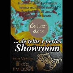 #Tenerife #Shopping ^_^ http://www.pintalabios.info/es/eventos_moda/view/es/1454 #ESP #Evento #ShowRoom