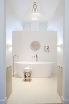 Bathroom Ulvenhout The Netherlands  Design by Joost Tromp  Baden Baden Interior