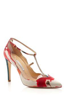 Shop Maddox Heel by Bionda Castana Now Available on Moda Operandi