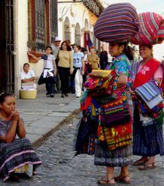 Trajes tipicos de Guatemala | SomosGuatemala