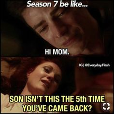I can see this happening Superhero Shows, Superhero Memes, Flash Characters, Flash Funny, Flash Barry Allen, Flash Wallpaper, The Flash Grant Gustin, Snowbarry, Dc Tv Shows