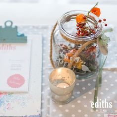 Passend zu jeder Jahreszeit wird im ediths Café Bizau dekoriert. Seasons Of The Year, Decorating, Nice Asses