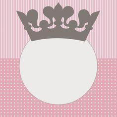 BulutsMom: Prenses Temalı Doğum Günü Süsleri