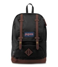 Explore the features of our Cortlandt backpack. Available in a variety of colors and patterns, this stylish laptop backpack is perfect for anyone on the go.