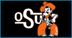 American Football: OSU vs WVU - Oklahoma State Cowboys Undervalued in Big-12 Clash