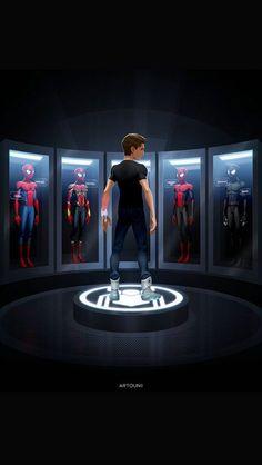 Next Iron Man iPhone Wallpaper - Marvel Universe Marvel Films, Marvel Dc Comics, Marvel Heroes, Marvel Cinematic, Marvel Avengers, Marvel Characters, Marvel Art, Black Spiderman, Spiderman Spider