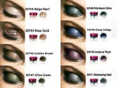 The One Colour Impact kremasta senka za oči