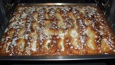 Dulciuri Archives - Page 18 of 114 - Bucatarul Pie Recipes, Sweet Recipes, Baking Recipes, Dessert Recipes, Czech Recipes, Russian Recipes, Bolet, Sweet Potato Breakfast, Food Shows