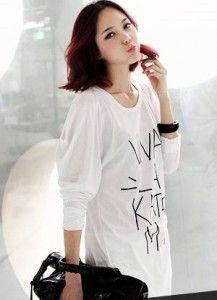 Các mẫu áo thun quảng cáo mang đậm phong cách tuổi teen