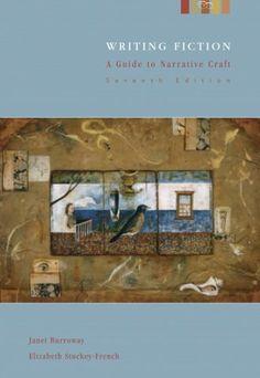 Imaginative Writing: The Elements of Craft (Paperback) | Pinterest ...