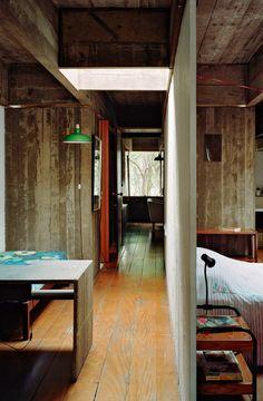 Clásicos da Arquitectura: Casa en Butantã / Paulo Mendes da Rocha y João de Gennaro