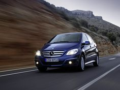 #myforeverdream is a Mercedes-Benz B-Class Electric Drive.  I want this car!