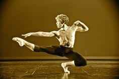 Célestin Boutin Ellison Ballet