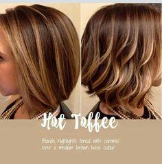 Ideas for cut & color
