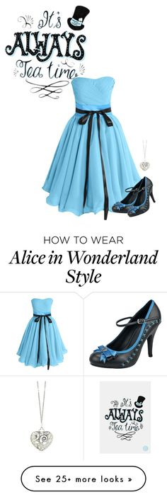 """""""Untitled #328"""" by amanda-the-geek on Polyvore featuring Sian Bostwick Jewellery"""