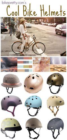 9 Cool Bike Helmets and where to get them. (scheduled via http://www.tailwindapp.com?utm_source=pinterest&utm_medium=twpin&utm_content=post5597916&utm_campaign=scheduler_attribution)
