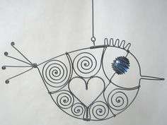 Hanging Window Decoration