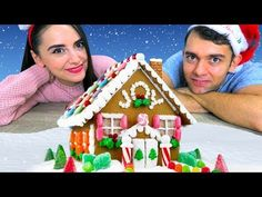 Kevin Macleod, Jingle Bells, Gingerbread, Channel, Make It Yourself, Creative, Youtube, Food, Sweets