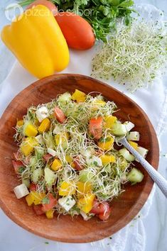 Easy Healthy Breakfast Ideas & Recipe to Start Excited Day Best Shrimp Recipes, Raw Food Recipes, Lunch Recipes, Salad Recipes, Vegetarian Recipes, Healthy Recipes, Cheap Recipes, Fast Recipes, Mexican Recipes