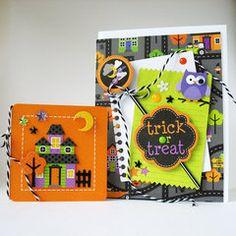 Gallery Search: doodlebug halloween