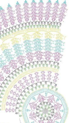 LITTLE  BLUE  /&  PURPLE  TURTLES   Cotton  Fabric