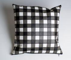 Handmade Pillows by Nastia Chervynsky on Etsy