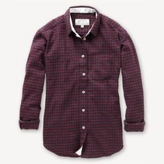 Holecroft Shirt From Jack Wills