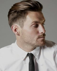 trendy hairstyle ideas man cut trend 2017 idea spring summer haircuts and hairstyles for men Fall Winter Hairstyles for Men Spring Summer 2017 classic hairstyle shaved sides … Source by ait_salem_ibrah Pompadour Hairstyle, Asian Men Hairstyle, Undercut Hairstyles, Trendy Hairstyles, Braided Hairstyles, Haircut Trends 2017, Hair Trends, Summer Haircuts, Haircuts For Men